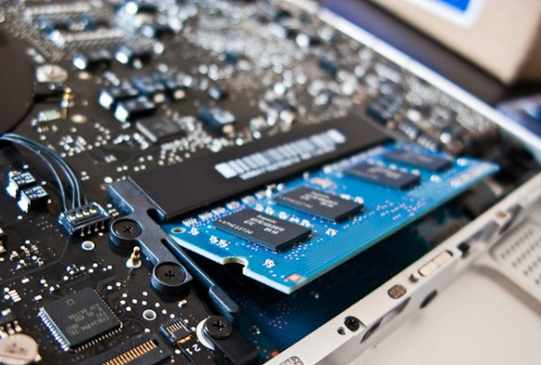 Cara Ganti, Upgrade, Beli RAM Mac