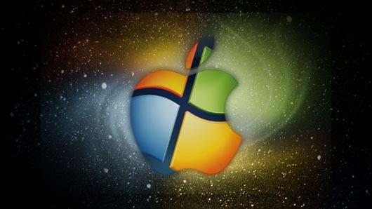 Servis Komputer- Install Windows dan Mac OS X Murah di Kota Bontang