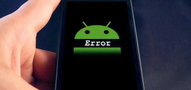 Atasi Error 495 Android di Google Play Store