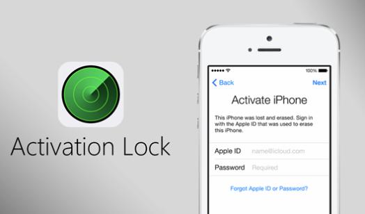 Jasa Unlock (Buka) iCloud Murah Bontang